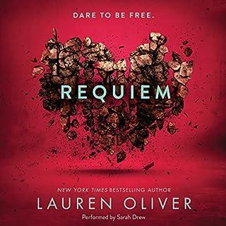 Requiem audiobook cover art