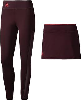 Amazon.es: faldas padel - Rojo