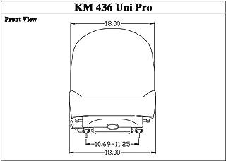 Amazon.com: K&M Tractor Seats on