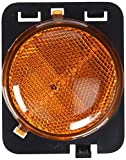 DEPO 333-1418L-AS Replacement Driver Side Side Marker Light Assembly (This product is an aftermarket product. It is not created or sold by the OE car company)