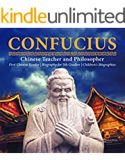 Confucius   Chinese Teacher and Philosopher   First Chinese Reader   Biography for 5th Graders   Children's Biographies