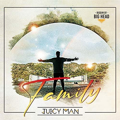 JUICY MAN