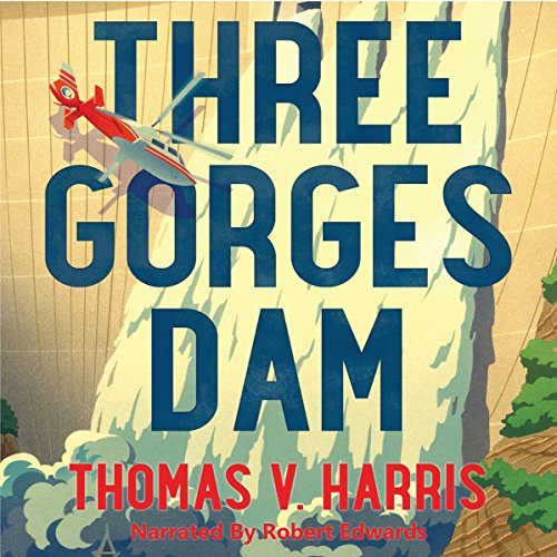 Three Gorges Dam cover art