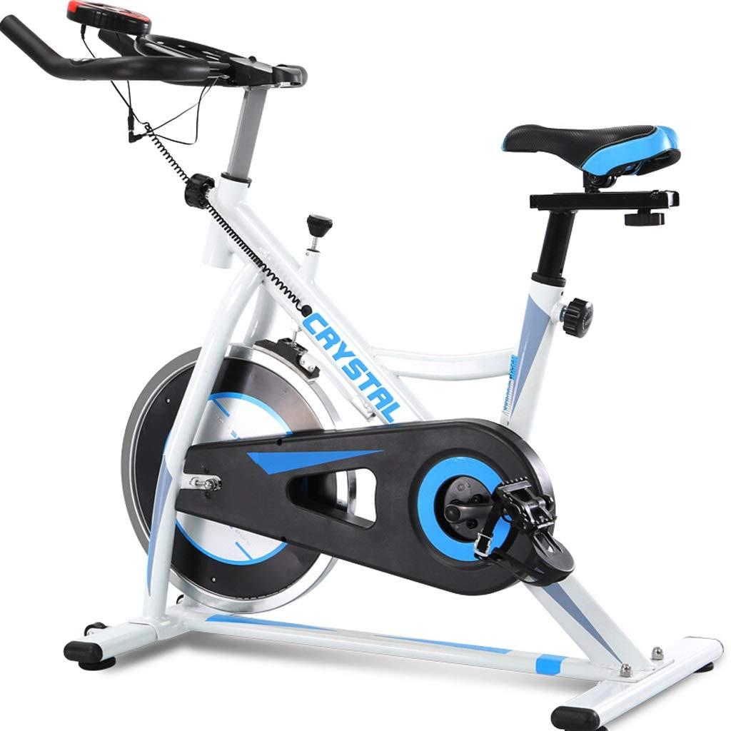 Cly Bicicleta de Spinning Inteligente Casa silenciosa Bicicleta de ...