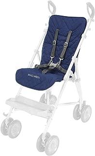 Maclaren Major Elite Seat Liner - Special Needs Accessory, Blue