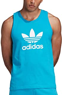 adidas Originals Men's Trefoil Tank Top