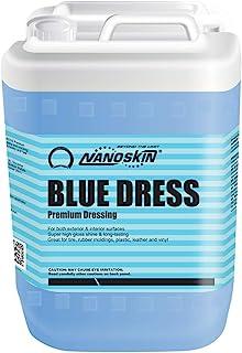 BLUE DRESS Premium Tire Dressing [NA-BDS640], 5 Gallons