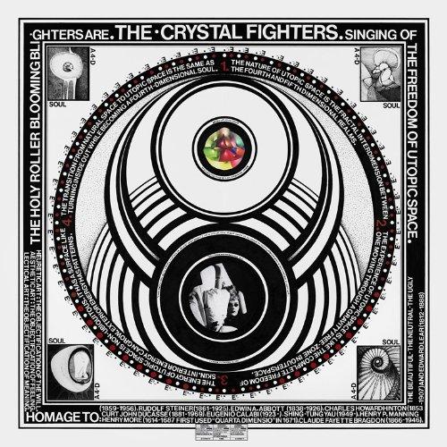 Cave Rave (Red Vinyl) [Vinyl LP]