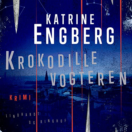 Krokodillevogteren                   By:                                                                                                                                 Katrine Engberg                               Narrated by:                                                                                                                                 Marian Friborg                      Length: 11 hrs and 57 mins     1 rating     Overall 3.0