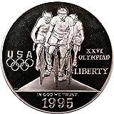 1995 P Atlanta Olympics Cyclin...