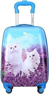 Amazon.es: Gatos - Equipaje infantil / Maletas y bolsas de ...