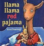 Product Image of the Llama Llama Red Pajama