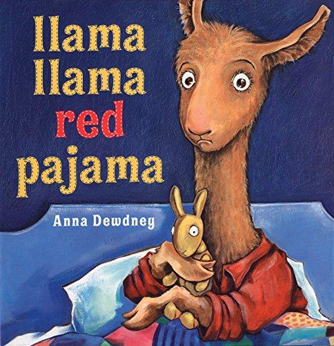 Llama Llama Red Pajamaの詳細を見る