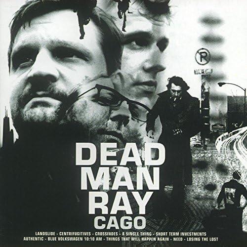 Dead Man Ray