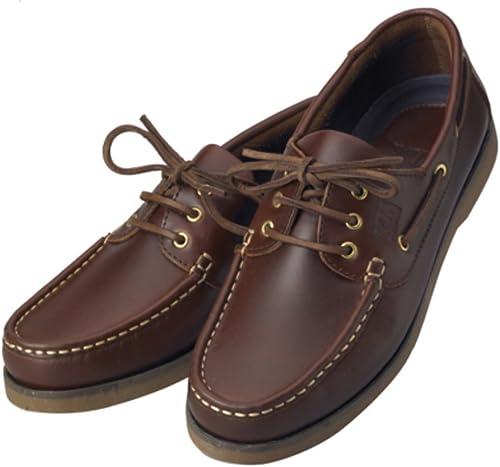 MX zapatos XM Crew - marrón, 44
