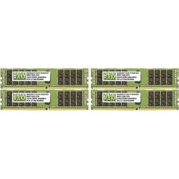 NEMIX RAM 32GB DDR4-2666 2Rx4 ECC RDIMM Memory for SUPERMICRO SuperServers