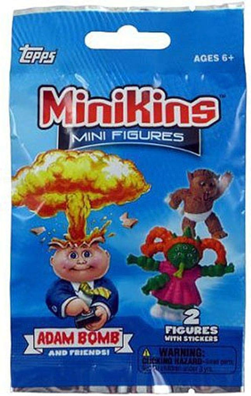Garbage Pail Kids Minikins Series 2 Box [Retail Version] by Topps by Topps