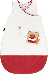 Candide 104430.0 狐狸婴儿睡袋 72厘米