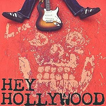 Hey Hollywood
