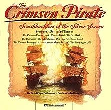 Best crimson pirate soundtrack Reviews