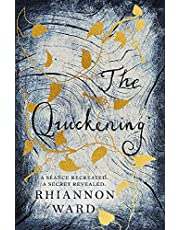 The Quickening: A twisty and gripping Gothic mystery
