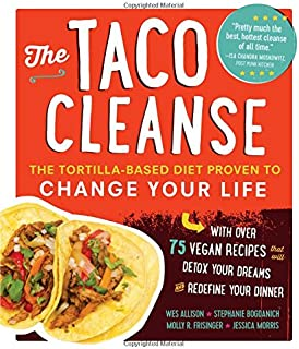 Best vegan taco cleanse Reviews