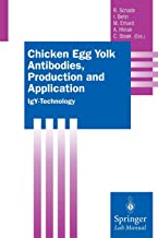 Chicken Egg Yolk Antibodies, Production and Application: IgY-Technology (Springer Lab Manuals)
