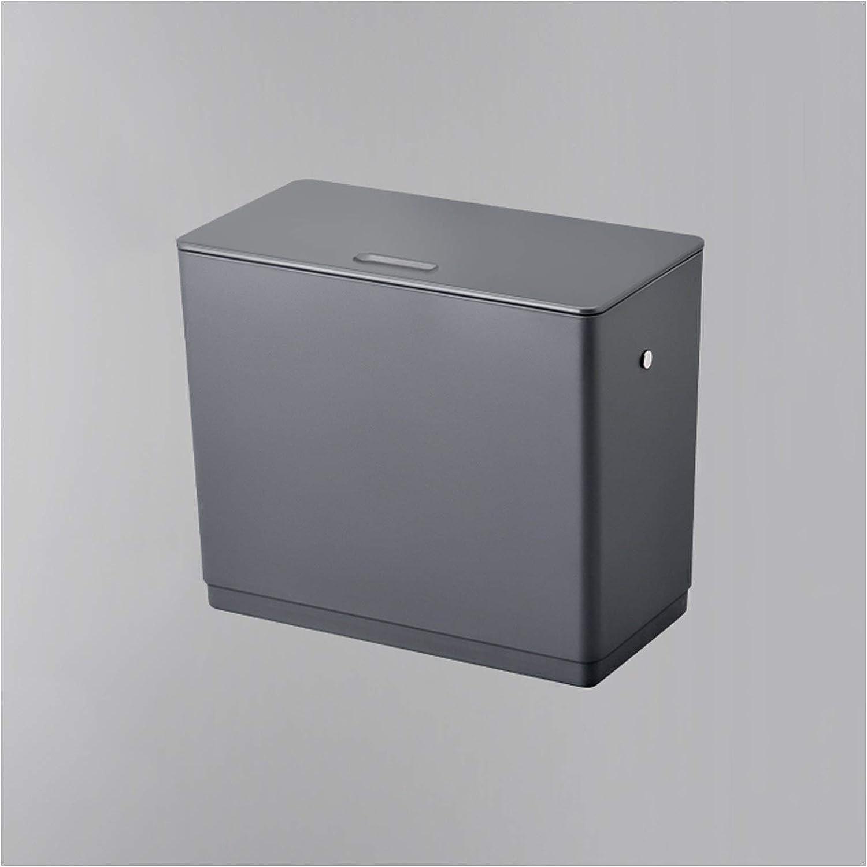 online shop YAYA2021-SHOP Garbage Can 1.5 Gallon Large special price Kitchen Bin Hanging Compost