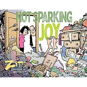 Not Sparking Joy: A Zits Treasury 8 6151ak0Bu3L. SS300