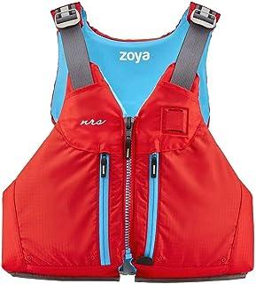 NRS Zoya Type III Personal Flotation Device - Women's