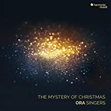 the mystery of christmas ora singers