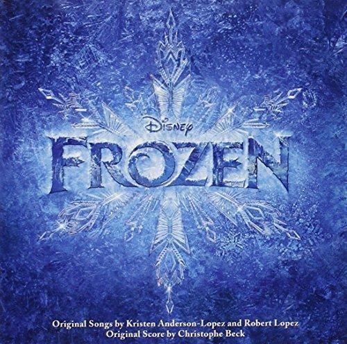 Frozen by Walt Disney Records (2013-12-15)