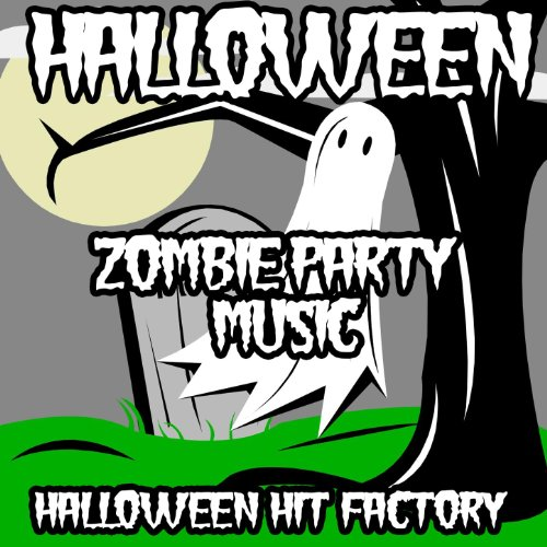 Halloween Zombie Party Music