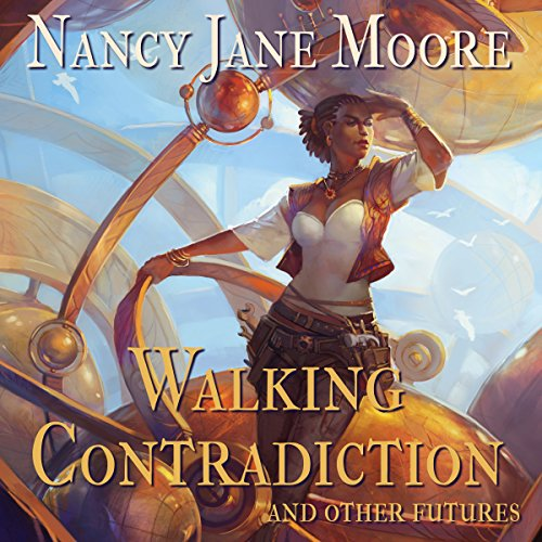 Walking Contradiction and Other Futures cover art