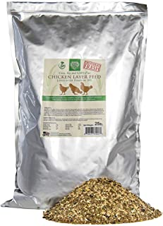 Small Pet Select Chicken Layer Feed, Non-GMO, Corn Free, Soy Free