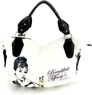 Audrey Hepburn Signature Product Women's Audrey Hepburn™ Handbag AH812