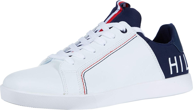 Tommy Hilfiger Men's Tevant Sneaker