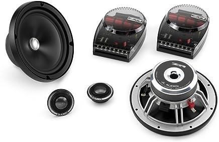 "JL Audio ZR650-CSi 6-1/2"" Evolution ZR Series 2-way Component Speakers System (ZR650CSi) photo"
