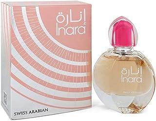Swiss Arabian Inara 1082 Eau de Parfum, 55ml