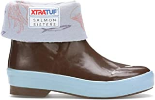 Salmon Sister Little Kid 8 in Legacy Boot