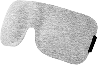 YUXUANCIXIU-A Eye Mask, 3D Stereo Shading, Soft And Comfortable Breathable Teen Sleep Goggles, Gray Beauty, Fashion, Hair Accessories (Color : Gray)