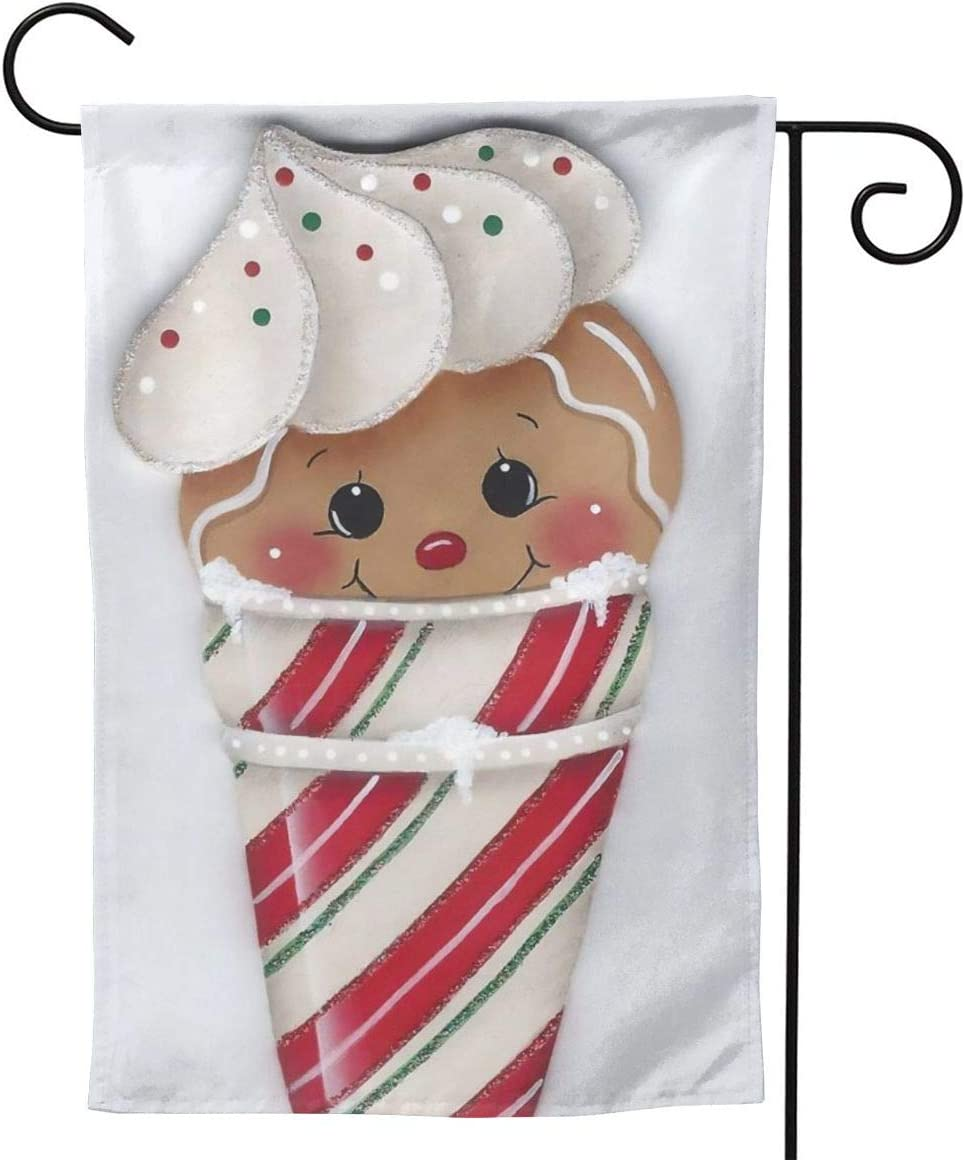 Now on sale MINIOZE Ice Cream It is very popular Christmas Gingerbread Jumbo Large Part Man Big