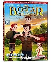 Boxcar Children [DVD]