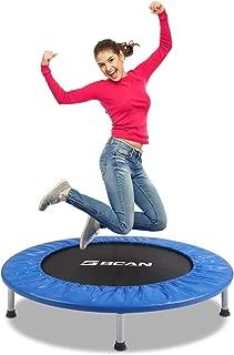 small mini trampoline