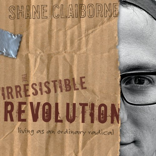 Irresistible Revolution cover art