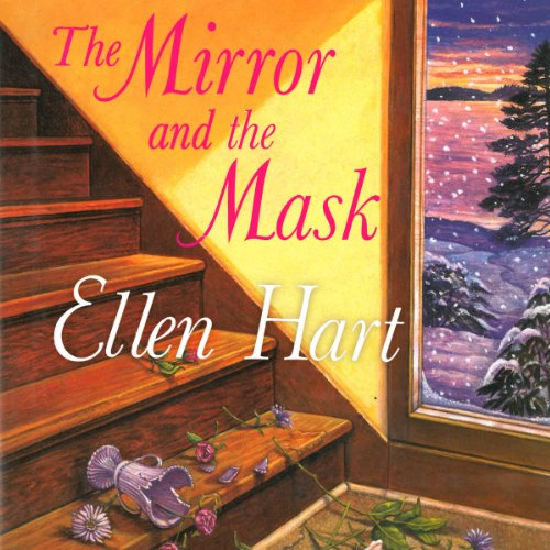 Couverture de The Mirror and the Mask