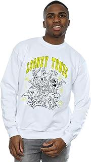 Looney Tunes Men's Basketball Squad Sweatshirt