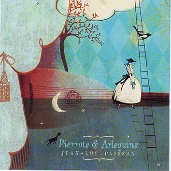 Pierrots et Arlequins
