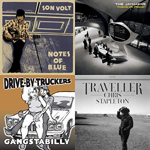 Hits de Country Alternativo y Americana