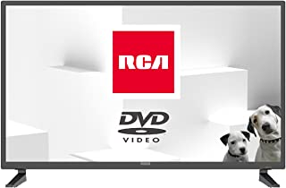 RCA 32-Inch 720p 60Hz LED HDTV/DVD Combo